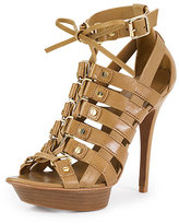 Tory Burch Roslun Lace Up Sandal