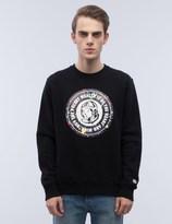 Billionaire Boys Club Starfield Emblem Sweatshirt