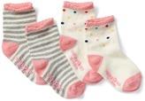 Gap Scalloped socks (2-pack)