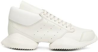 Adidas By Rick Owens Rick Owens x Adidas 'Tech Runner' sneakers