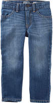 Osh Kosh Oshkosh Straight Jean Anchor Dark - Preschool Boys