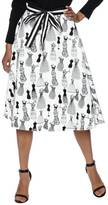 Gracia Dress Form Skirt
