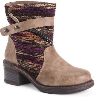 Muk Luks Marni Women's Ankle Boots