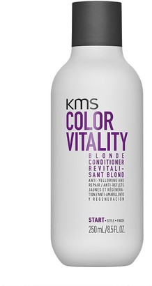 KMS California Colorvitality Blonde Conditioner 250Ml