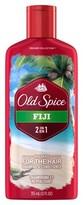 Old Spice Fiji 2-in-1 Shampoo and Conditioner - 12 fl oz