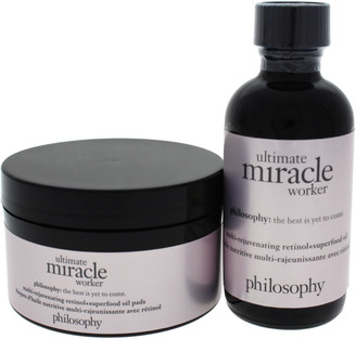 philosophy 2Pc Ultimate Miracle Worker Set
