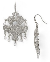 Carolee Large Chandelier Earring