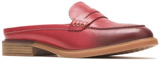 Hush Puppies Bailey Penny Mule - Wide Width Available