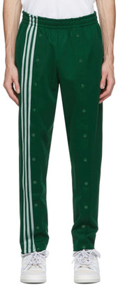 adidas x IVY PARK Green 4 All Track Pants