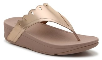 FitFlop Esther Wedge Sandal