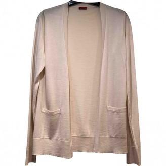 Brioni Ecru Wool Knitwear for Women