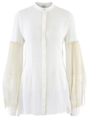 Loewe Shirt with puffed sleeves