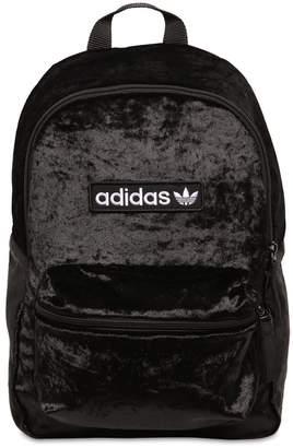 adidas Bp Techno Velvet Back Pack