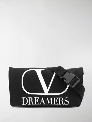 Valentino VLOGO Dreamers belt bag
