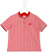 No Added Sugar Rider polo shirt - kids - Cotton/Polyester/Spandex/Elastane - 4 yrs