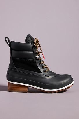Sorel Slimpack III Rain Boots By in Black Size 6