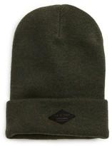 Rag & Bone Addison Cashmere Knit Cap - Green