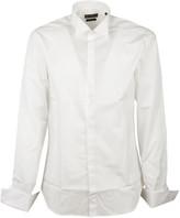 Corneliani High Collar Shirt