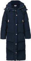 Tommy Hilfiger hooded padded coat