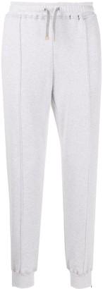 Eleventy Slim Fit Track Pants