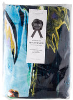 Limited Edition WOW Artist Towel