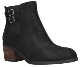 Bella Vita Merilyn Ankle Boots Women's Shoes