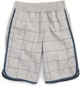 Tea Collection Toddler Boy's Bungaree Station Shorts