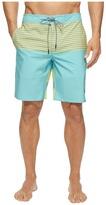RVCA Vice Tri Trunk Men's Swimwear
