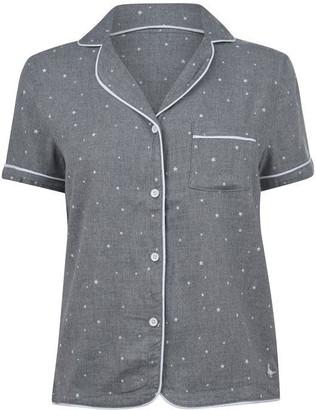 Jack Wills Britmore Star Print Shirt