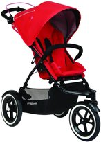 Phil & Teds Sport Buggy - Cherry - One Size