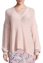 See by Chloe Knit V-Neck Sweater