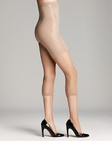 Spanx In-Power Line Super Footless Shaper Tights