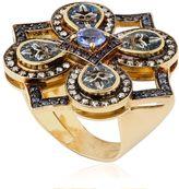 Le Sibille Tabriz Ring