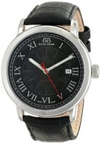 88 Rue du Rhone Men's 87WA120043 Analog Display Swiss Automatic Silver Watch