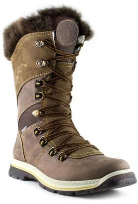 Santana Canada Morella Waterproof Faux Fur Boot
