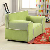 Asstd National Brand Cecilia Kids Fabric Club Chair