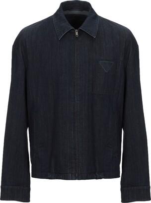 Prada Denim outerwear