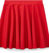 Ralph Lauren Stretch Ponte Pull-On Skirt