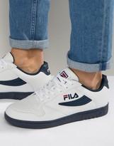 Fila FX-100 Low Sneakers