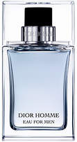 Christian Dior Eau For Men Aftershave Lotion, 100ml