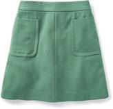 Boden Julia Patch Pocket Skirt