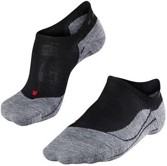 Falke womens TK5 Hiking Socks - Merino Wool Blend