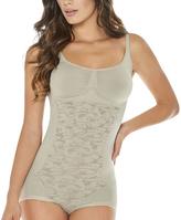 Cocoon Nude Moderate Compression Liza Bodysuit