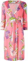 Diane von Furstenberg Julian dress - women - Silk - 8