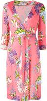 Diane von Furstenberg Julian dress