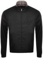 Aquascutum London Cornard Lightweight Jacket Black