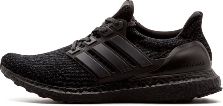 adidas UltraBOOST 'Triple Black 3.0