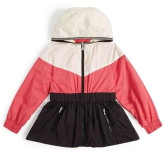 Moncler Kids Gorja Zip-Up Jacket (8-10 Years)