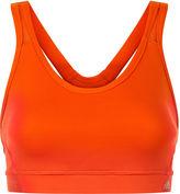 adidas by Stella McCartney Blood Orange Pull-On Bra