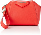 Givenchy Women's Antigona Cosmetic Case-Red